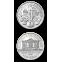 Austria Vienna Philharmonic 1 oz Silver 2012